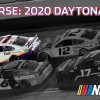 How Denny Hamlin lost the lead to win the 2020 Daytona 500 | Reverse: Episode 2
