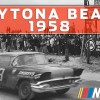 Look back at the final Beach and Road Course race from Daytona in 1958 : Classic NASCAR