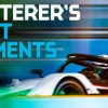 'That was the most hairy moment of my career!' – Andre Lotterer's Best Ever Moments!