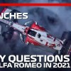 What's New For 2021? | 5 Key Questions From The Alfa Romeo Launch
