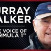 Murray Walker: The Voice of Formula 1 (1923-2021)