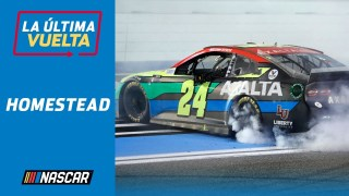 Resumen de la Dixie Vodka 400 en Homestead-Miami Speedway de la NASCAR | Tony Rivera y Giselle Zarur