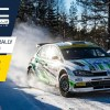 WRC2 Event Highlights Clip – REVIEW – Arctic Rally Finland 2021