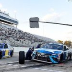 Tight quarters: Dion 'Rocko' Williams breaks down Martinsville's pit road selections | NASCAR