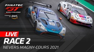 RACE 2 | MAGNY COURS | GT WORLD CHALLENGE EUROPE – ENGLISH