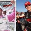 Austin Cindric to the No. 2, Harrison Burton to drive for the Wood Brothers in 2022   NASCAR