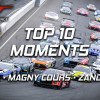 Top 10 Moments from GT World Challenge Europe! | 2021