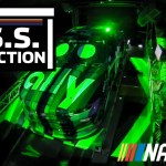 OSS Inspection | Indianapolis Motor Speedway