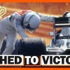 The Craziest Way To Win An F1 World Championship EVER