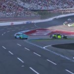 This 2018 Roval finish is still UNREAL! 😯 | #shorts | NASCAR