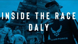 INSIDE THE RACE: CONOR DALY // BIG MACHINE SPIKED COOLERS GRAND PRIX