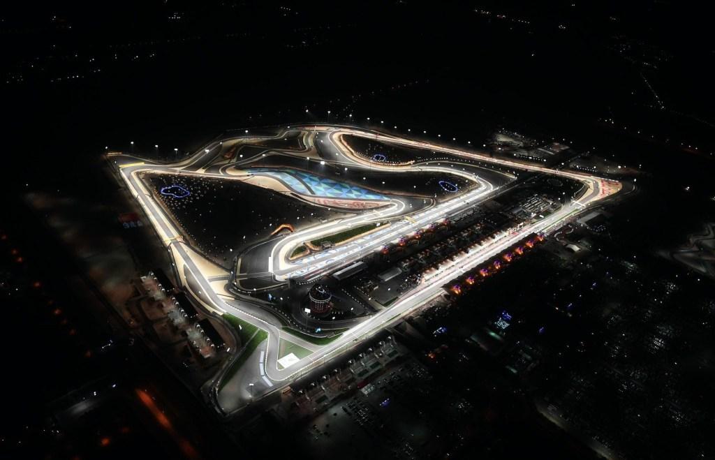 Diretta Gara GP Bahrain Sakhir