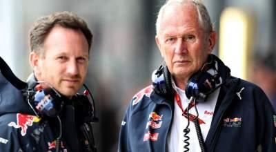 marko dice la sua sulla penalità di Vettel nel Gp del Canada di F1