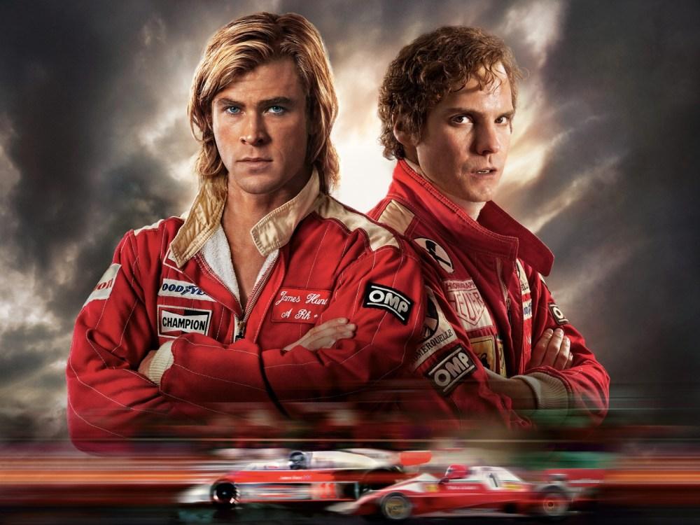 Niki Lauda Film