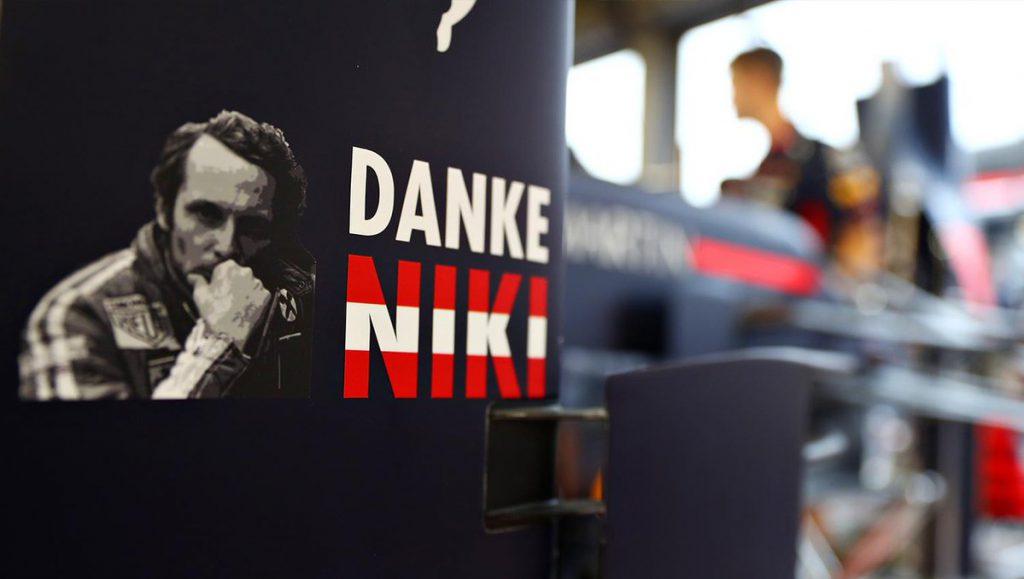 Diretta Prove Libere Monaco Red Bull Lauda