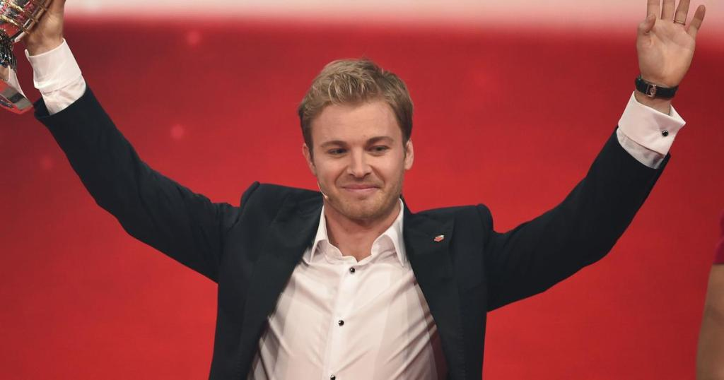 Nico Rosberg ritiene che il concept Ferrari 2019 sia sbagliato