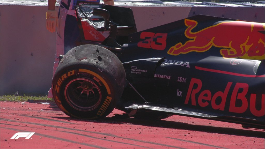verstappen incidente gp austria di formula 1