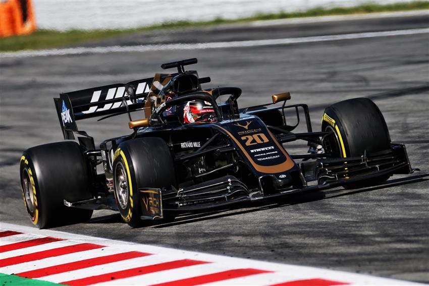 F1 ecco perchè rich energy lascia la haas