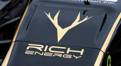 f1 haas cambia nome rich energy