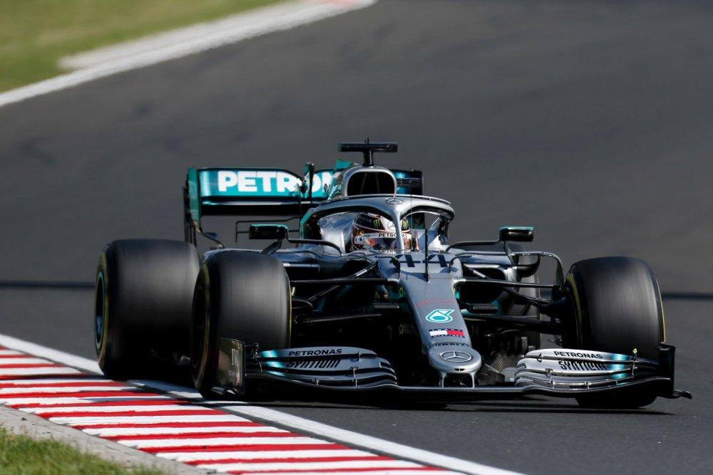 F1 GP Ungheria - Classifica Piloti Aggiornata
