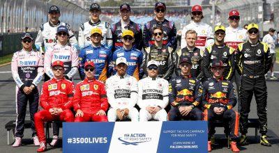 F1 - Mercato PIloti - Ultimi Aggiornamenti dal Paddock 1