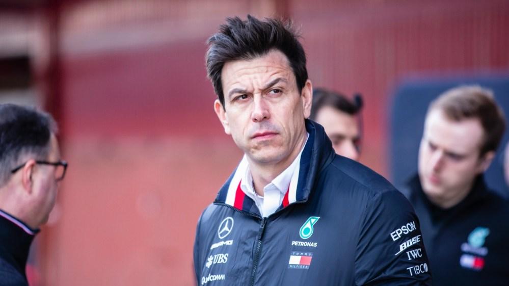F1 - Toto Wolff, Mercedes - Dobbiamo risolvere i nostri problemi prima del GP del Belgio