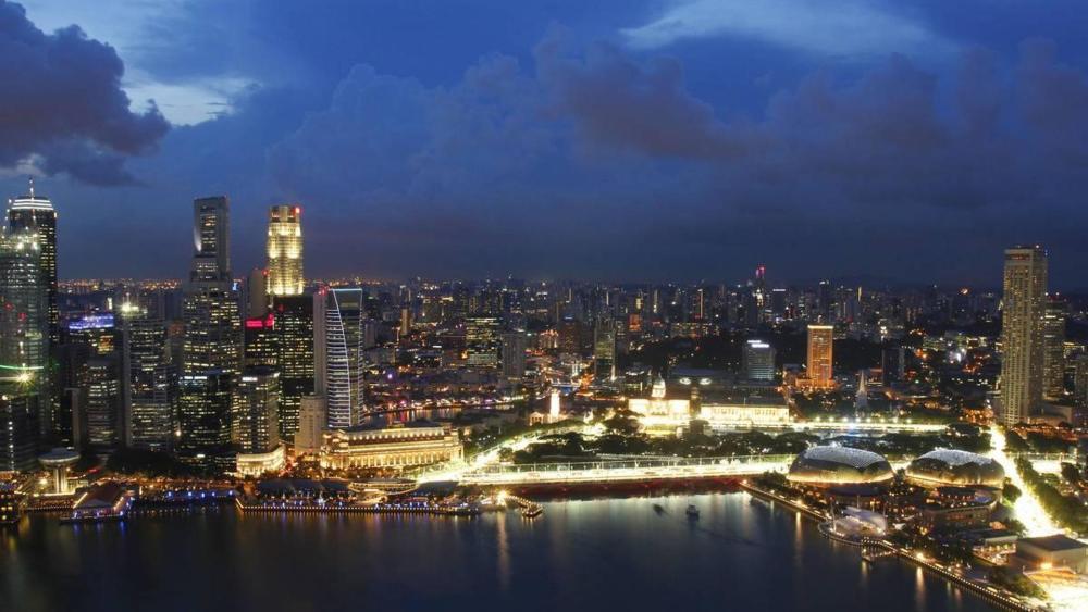 f1 singapore previsioni meteo