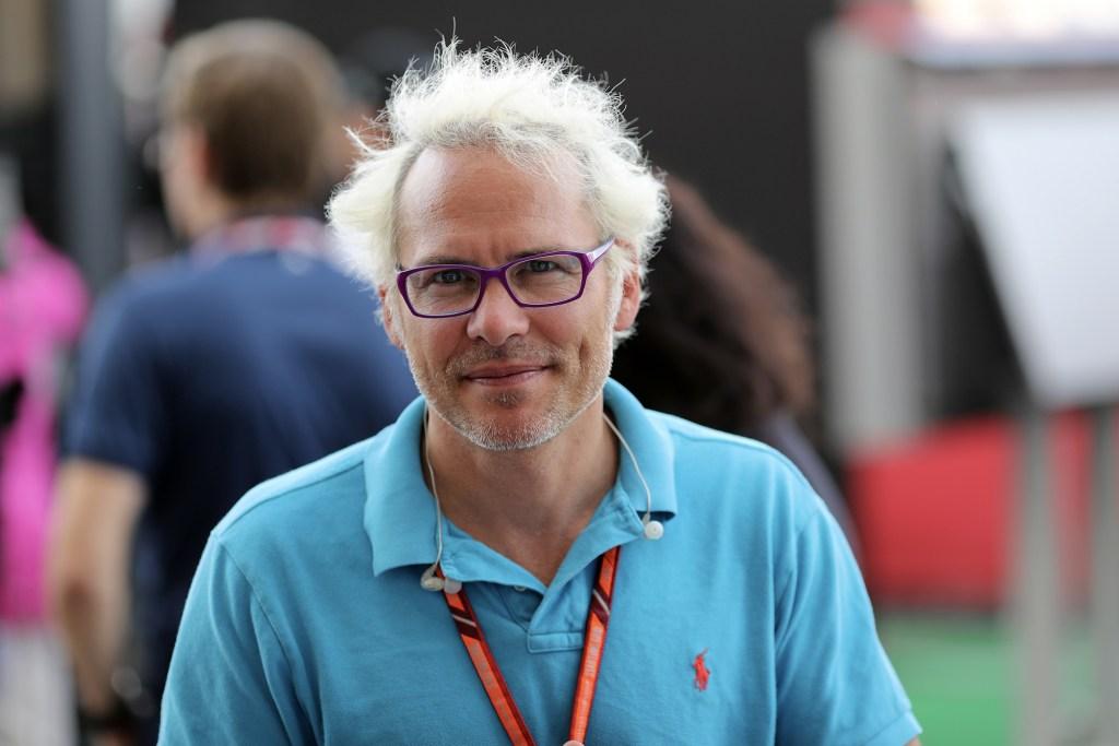 Jacques Villeneuve intervistato su Hamilton e Schumacher