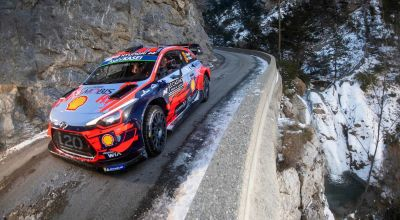 calendario wrc 2020 mondiale rally ufficiale