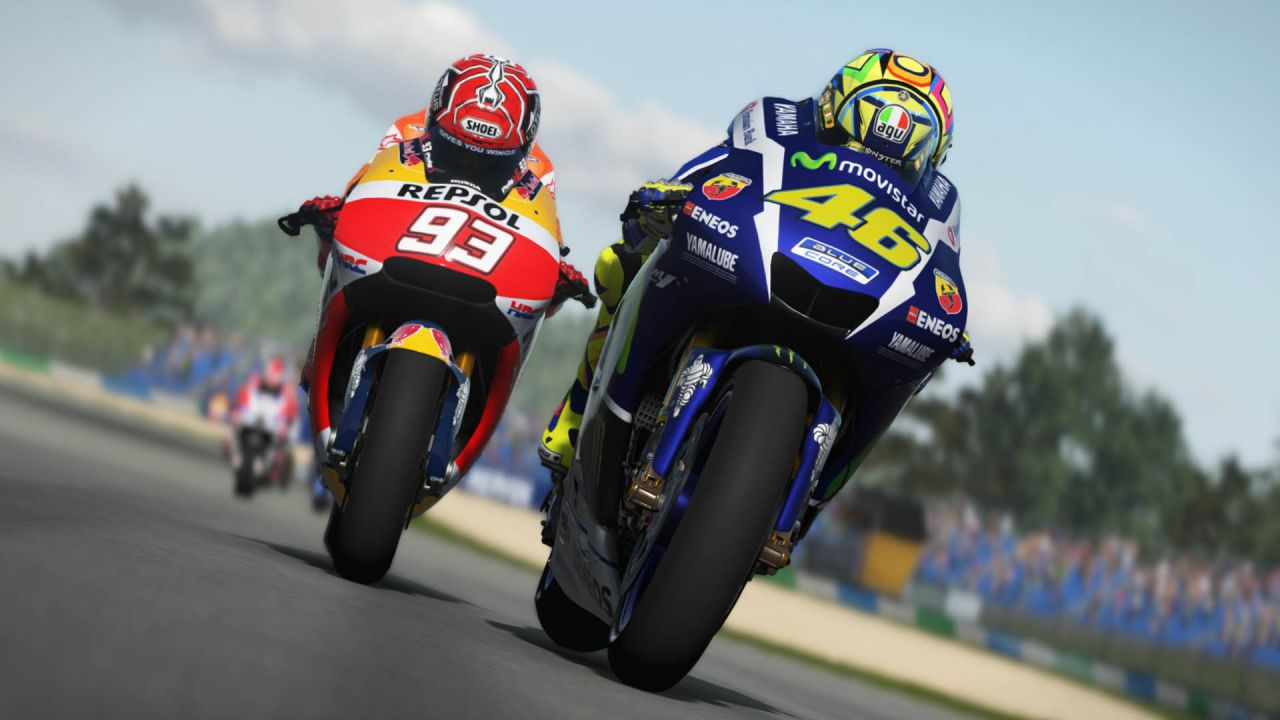 MotoGP eSport | In arrivo la seconda Virtual Race