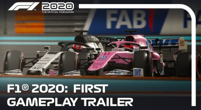 f1 2020 novita e news sul gioco