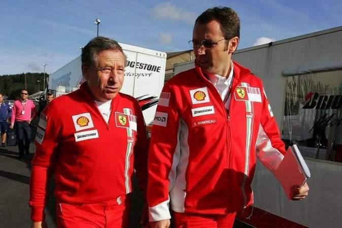 Domenicali nuovo Presidente della F1: ecco perchè è l'uomo giusto