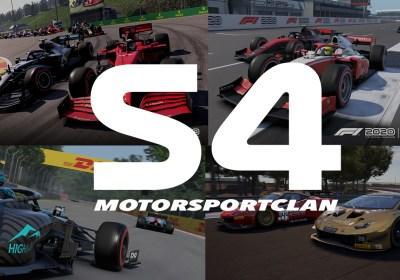f1 2020 campionato ps4 playstation online