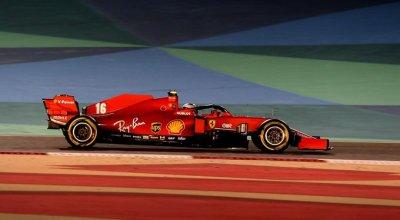 Qualifiche F1 Bahrain 2020 Diretta Oggi