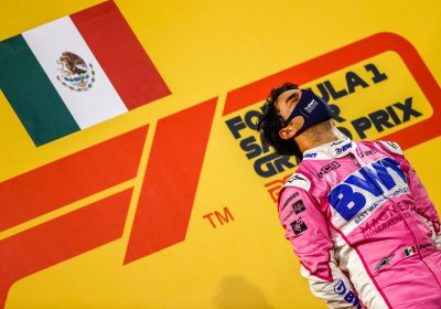 F1 News - Perez in Red Bull, è ufficiale!