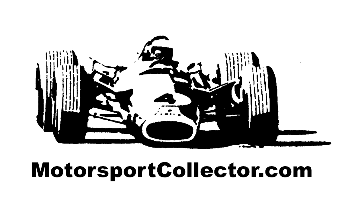 LATEST ARRIVALS: New & Restock : The Motorsport Collector