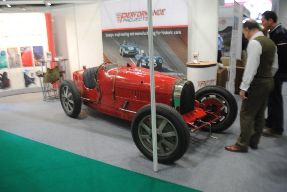 London Classic Car Show 2017: Classic Grand Prix Cars. – Motorsport ...