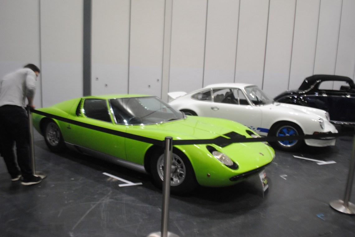 LCC Lamborghini Muira