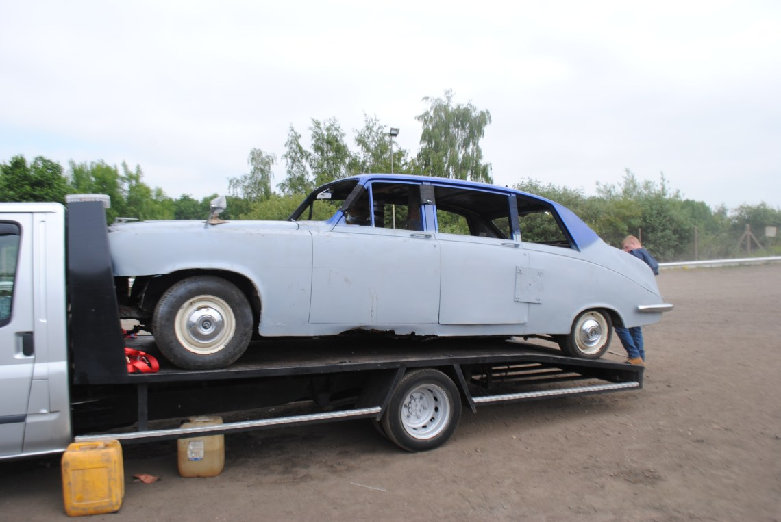 Daimler 2