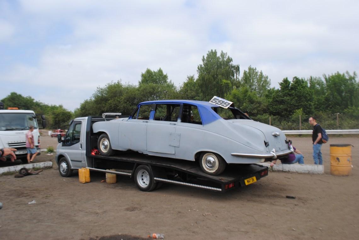 Daimler 3