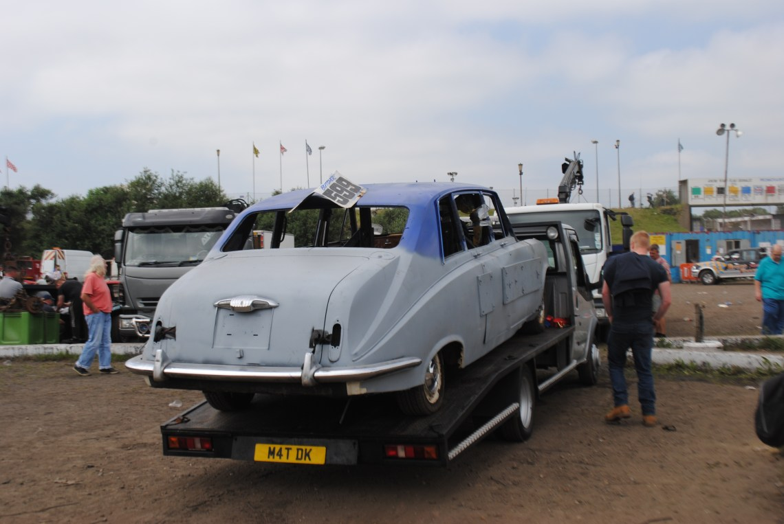 Daimler 4
