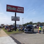 28th annual Street Metro Cruise in Wyoming, MI on August 25 & 26