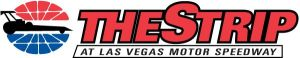 The Strip at Las Vegas Motor Speedway logo