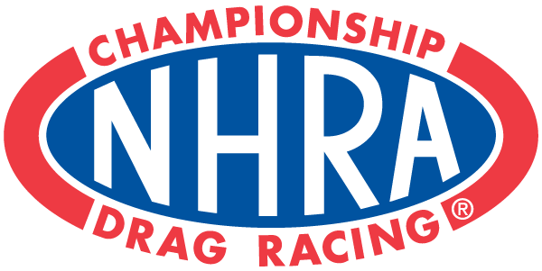 National Hot Rod Association logo