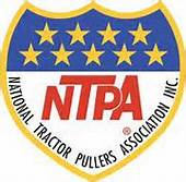 National Tractor Pulling Association Logo