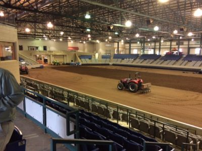 Southern Invitational Indoor Tractor & Truck Pull
