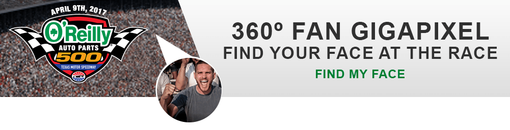 360 Degree Fan Gigapixel. Find your face at the race. find my face now
