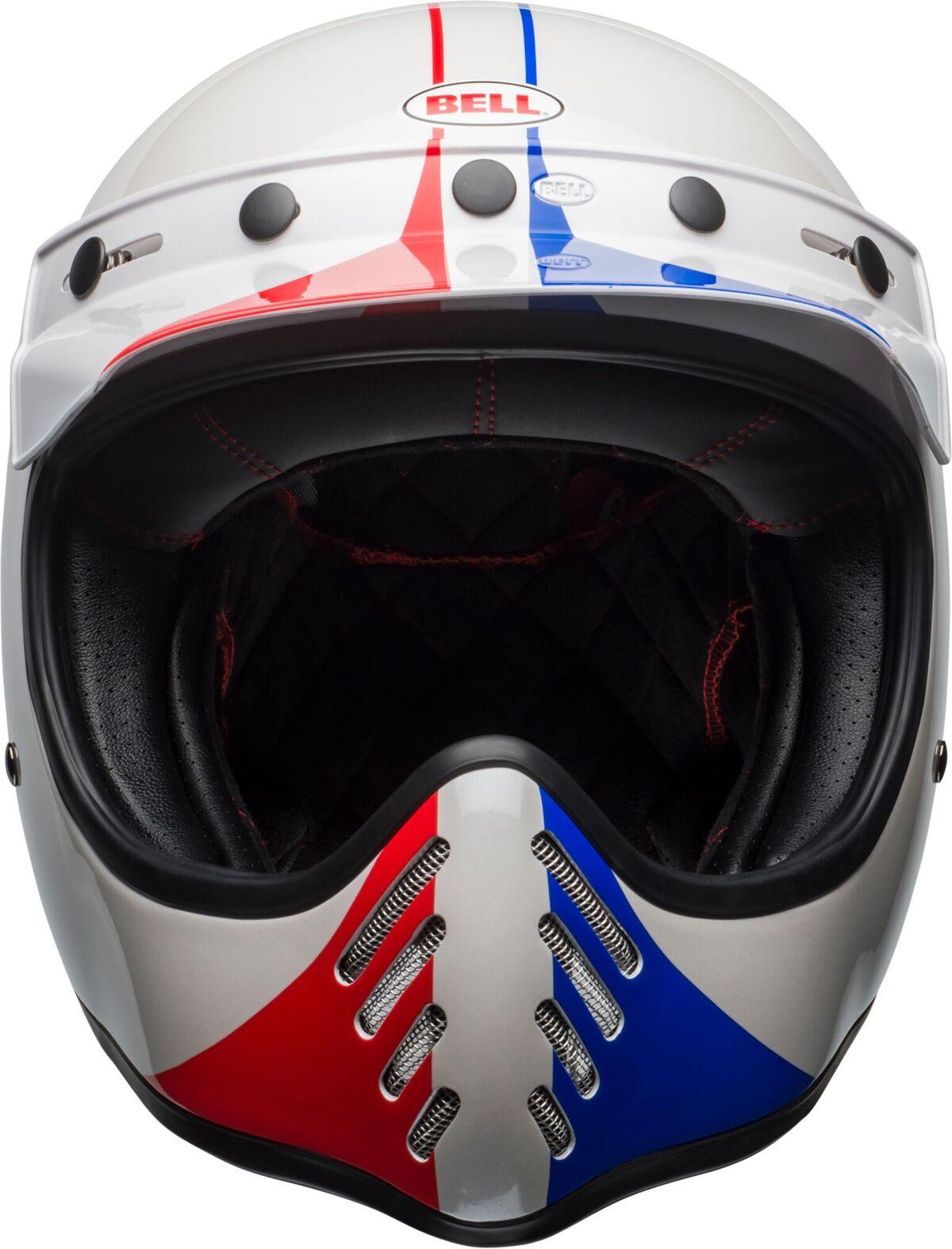 Bell Helmets Unveils New 80th Anniversary Ace Café ...