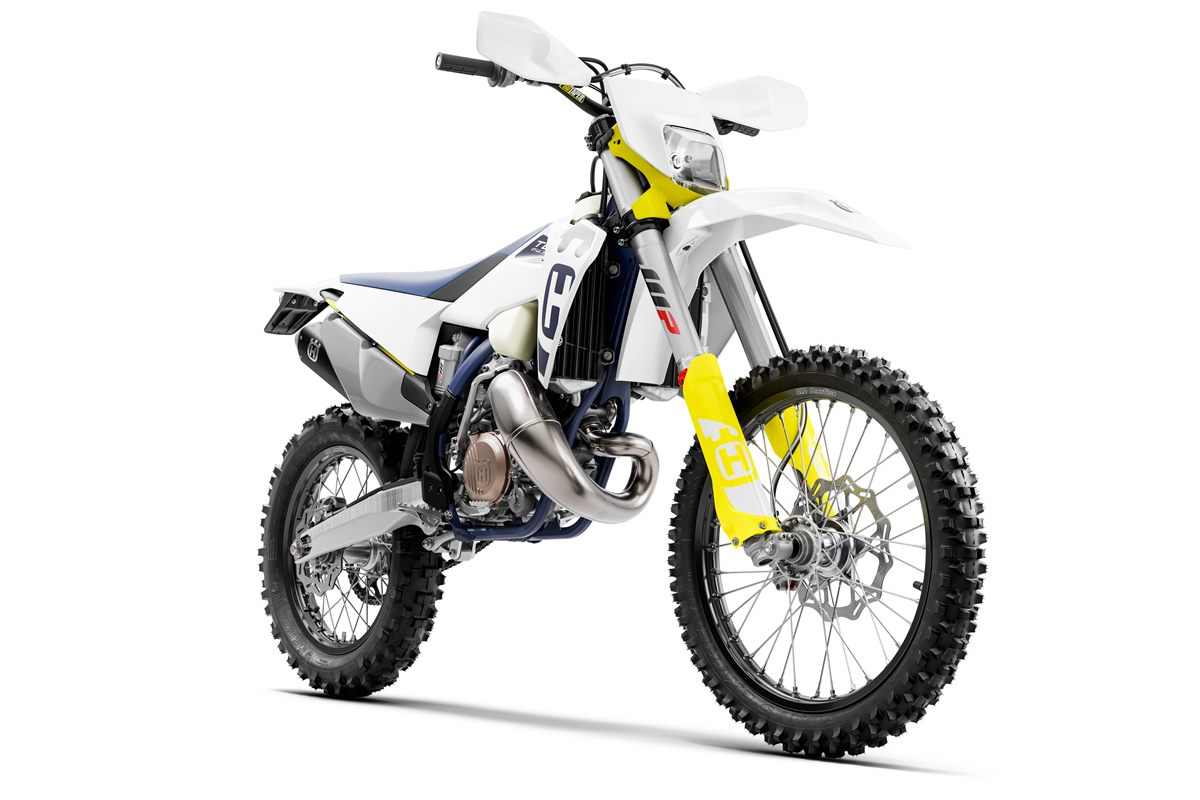 Husqvarna Motorcycles Launch New Generation MY20 Enduro