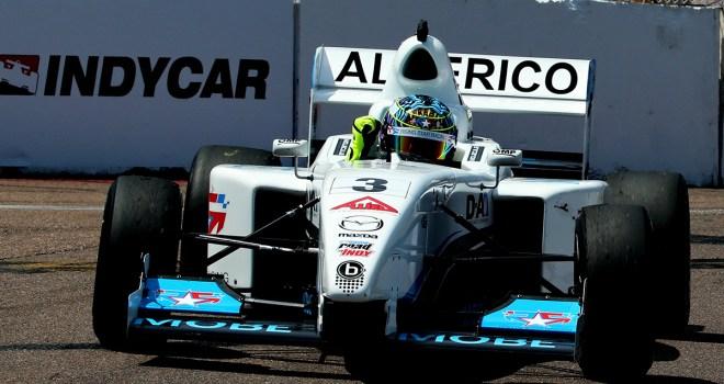 PM Race Alberico